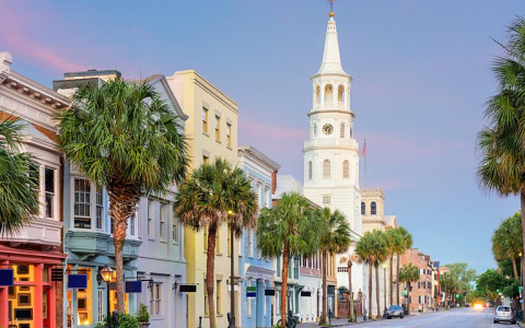 Kings Courtyard Inn Packages Discover Charleston