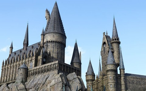 The Wizarding World Awaits