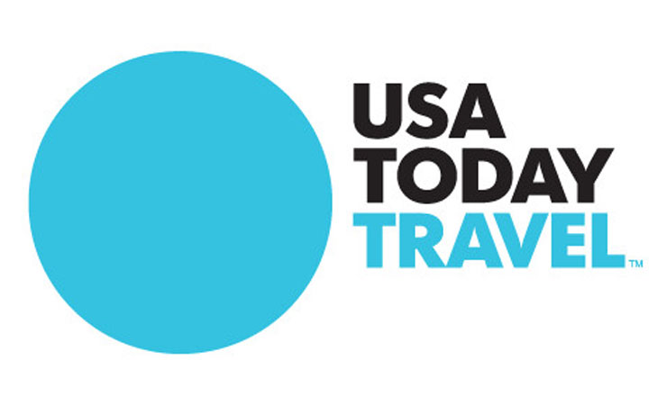 USA Today Travel - December 2015