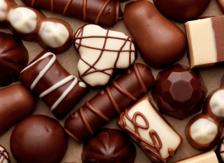 Become A Chocolatier in Time for Valentine's Day Image