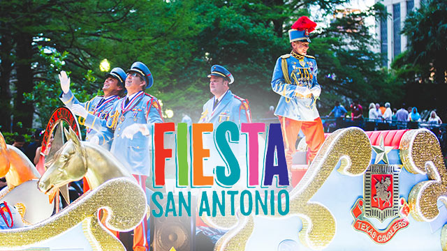 Viva FIESTA: Stay Longer and SAVE this spring!