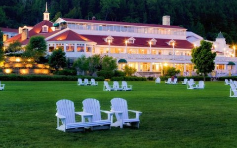 Mission Point Resort: A Mackinac Island Landmark