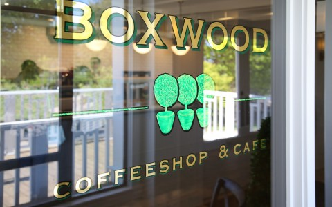Boxwood Coffeeshop & Cafe