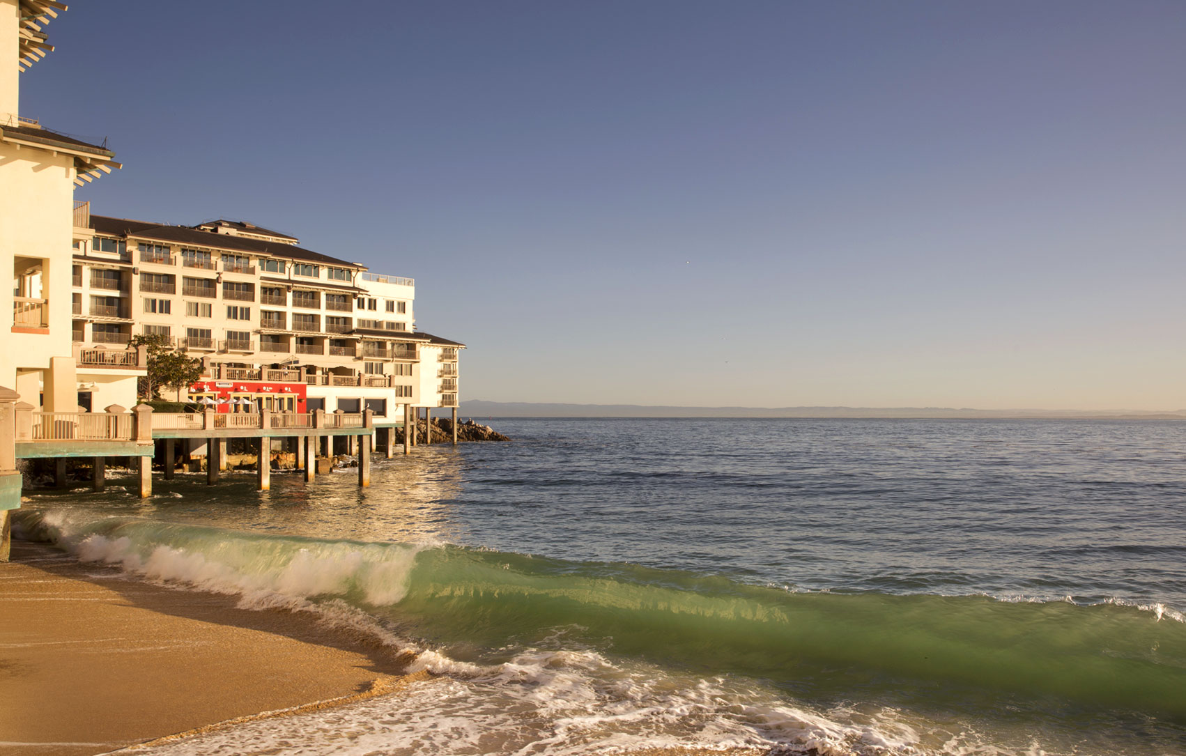 Monterey Plaza Hotel and Spa 5