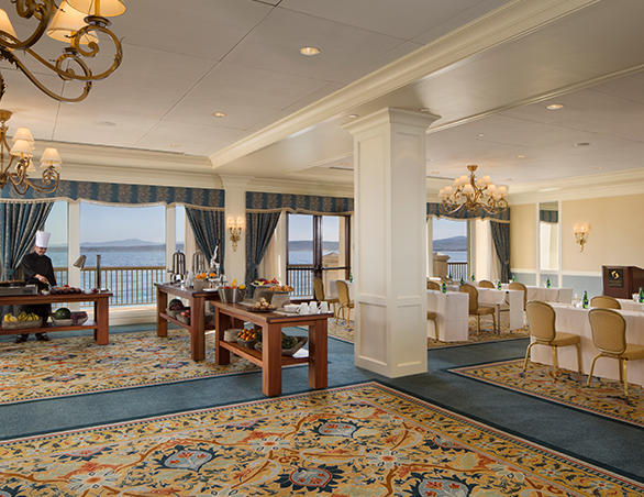 Monterey Bay Room