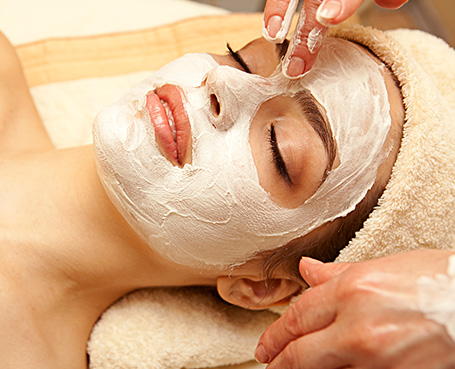 Fabulous Facial Massage Image