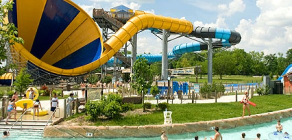 Zoombezi Bay Water Park Package