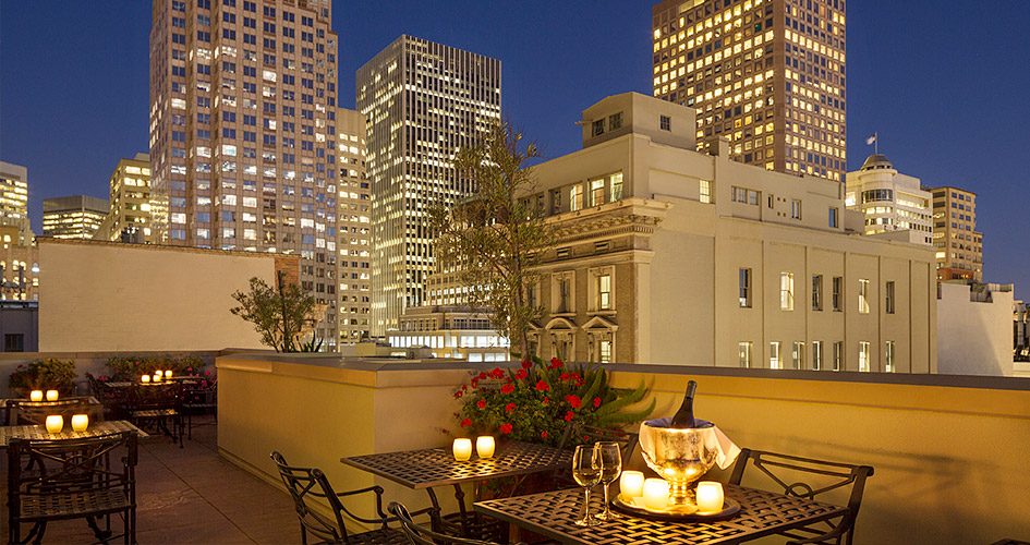 Unforgettable Meetings in San Francisco's Financial Hub