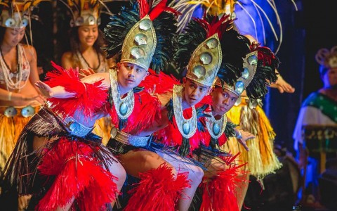 Heiva I Kauai: A Celebration of Tahitian Culture