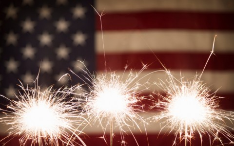 Celebrate the 4th with Music, Fun, and Fireworks
