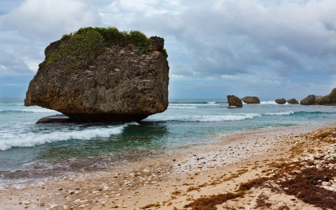 Discover Barbados With These 3 Adventures