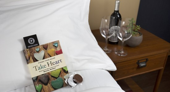 Take Heart Romance Package