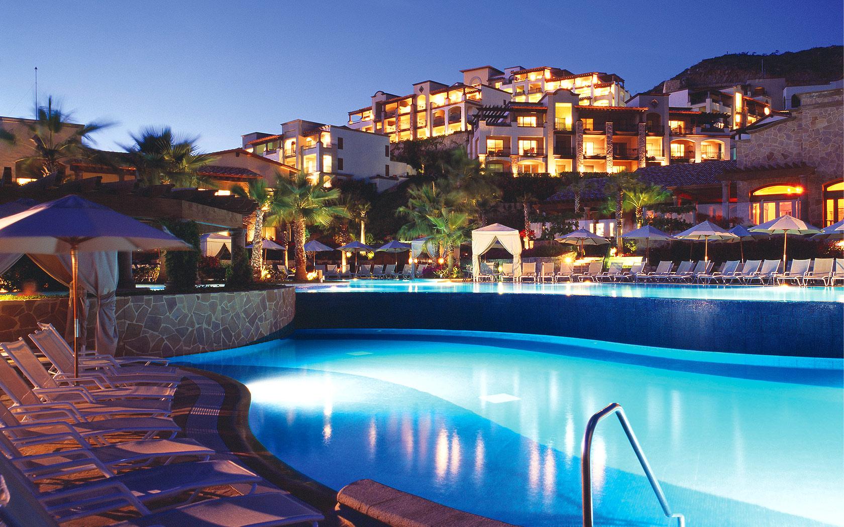Cabo San Lucas Resort Pueblo Bonito Sunset Beach Resort