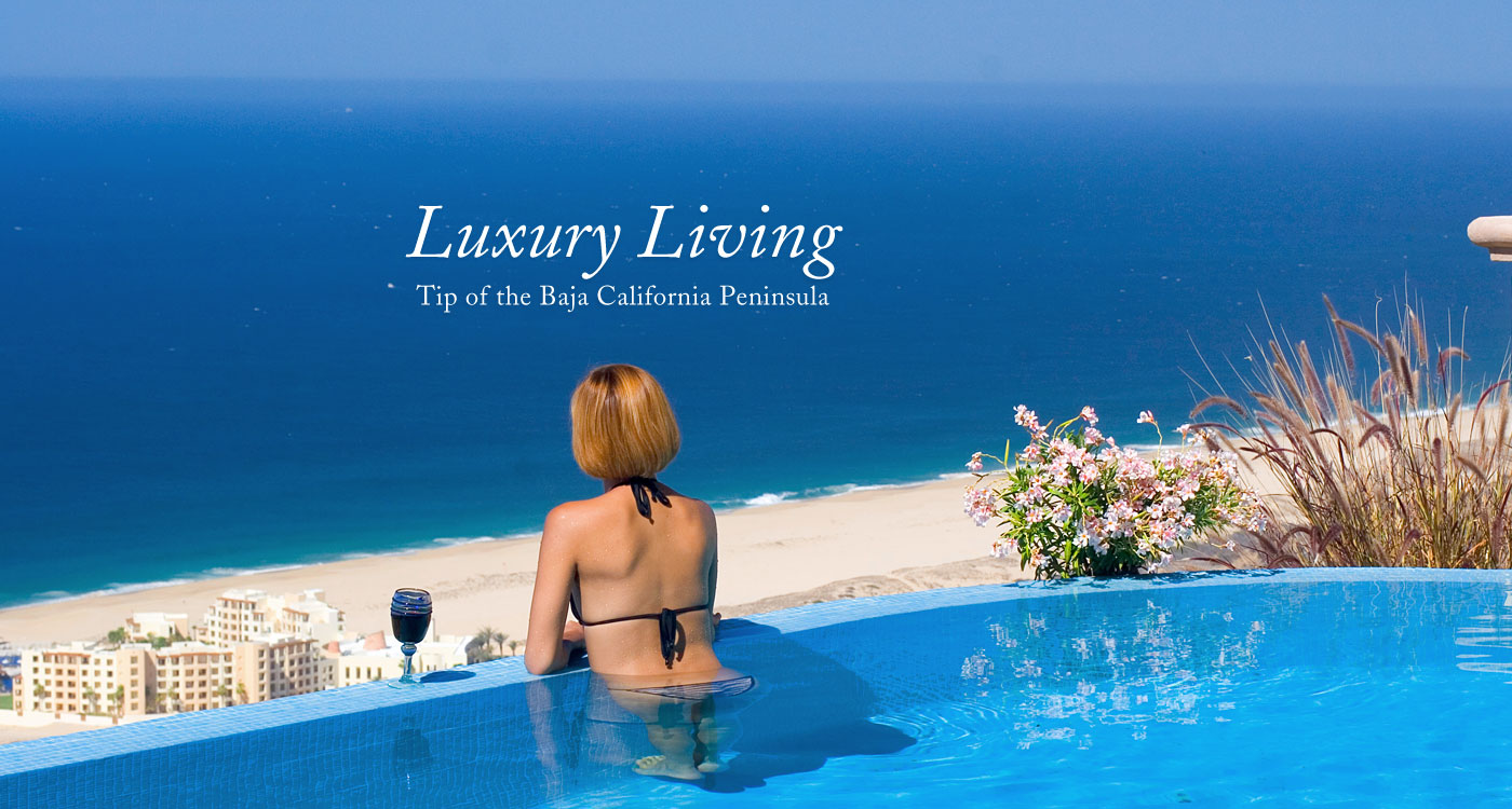 Luxury villas mexico pueblo bonito montecristo estates for Small luxury beach hotels