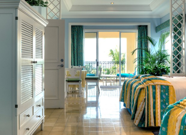 Junior Ocean View Suite