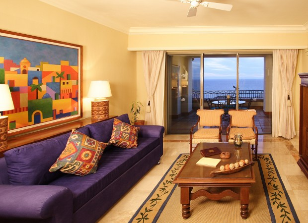 Executive Ocean<br> View Suites