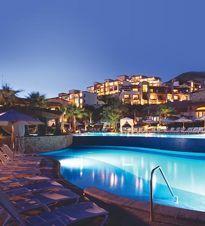 Pueblo Bonito Sunset Beach Golf & Spa Resort Image