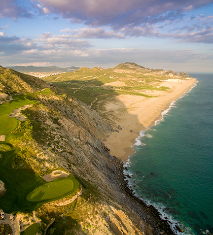 Five Reasons Why Quivira is a Bucket List Course