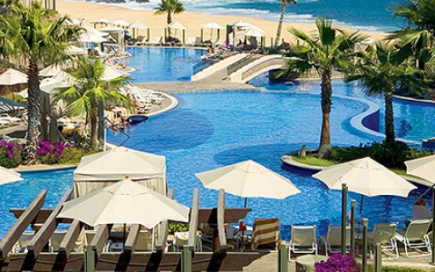 A Big Travel Industry Award for Los Cabos