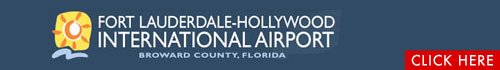 FLL Flight information