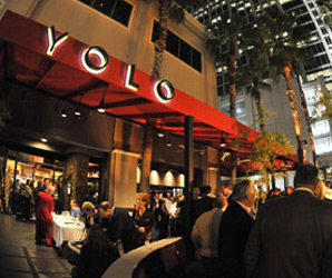 Yolo Lounge and /nightclub
