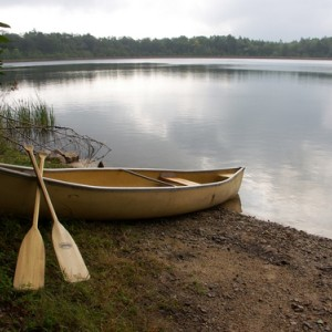 Chamberlain Canoes | Shawnee on Delaware Resort