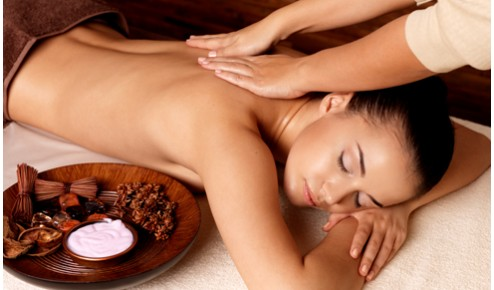 Massage Therapy and Body Treatments