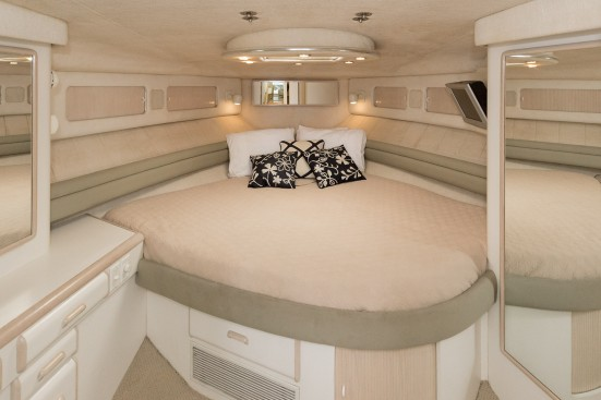 55' Private Yacht