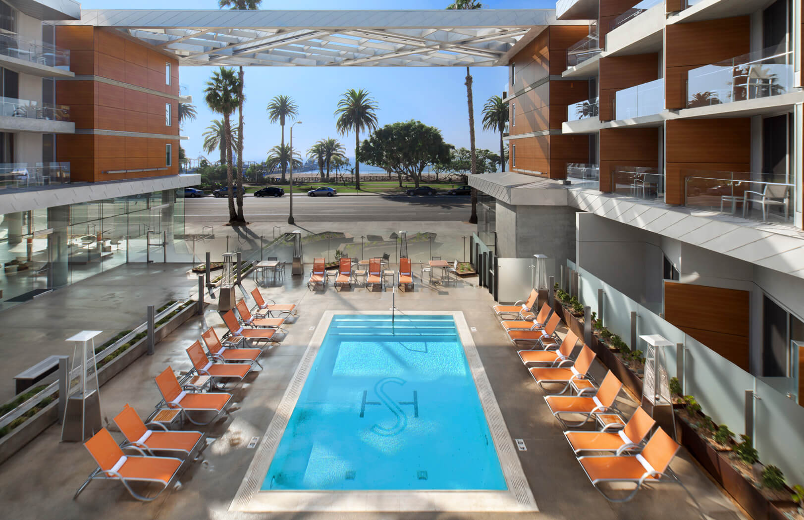 Photos Gallery Shore Hotel Santa Monica Pictures