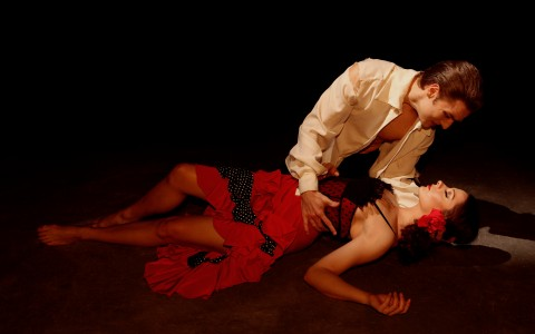 Atlantic City Ballet: Carmen