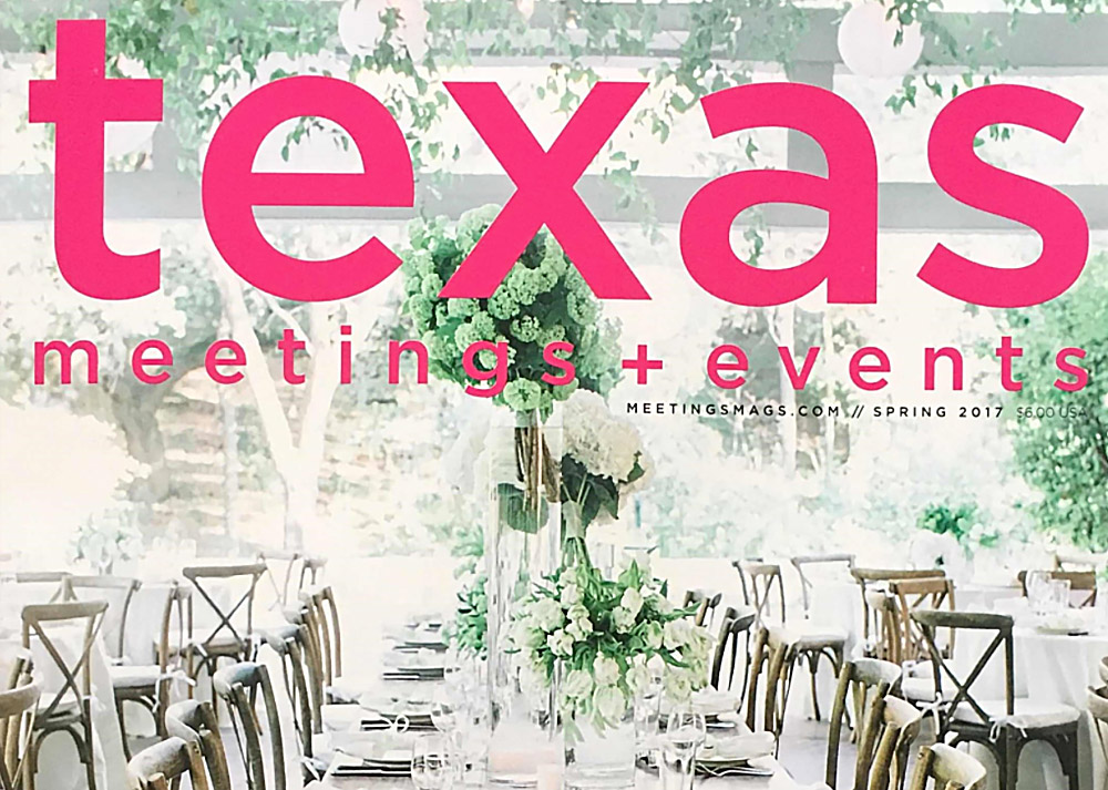 Texas Meetings & Events