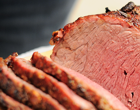 Prime Rib Night at Mangrove