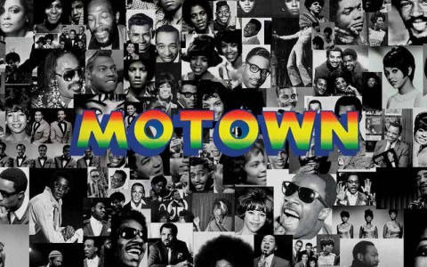 Motown: The Making of America
