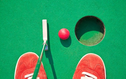 Your Guide to Mini Golf
