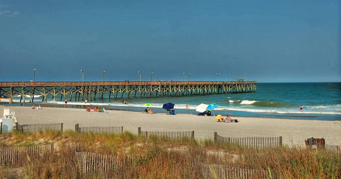 Surfside Beach steps up for autism