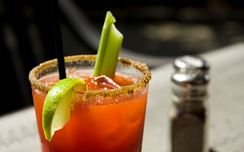 $5 Bloody Marys & Local Music