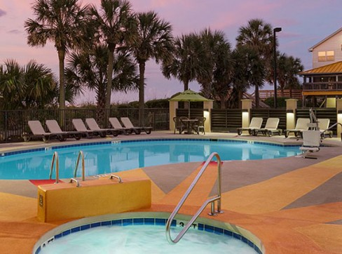 Feature Special Surfside Resort