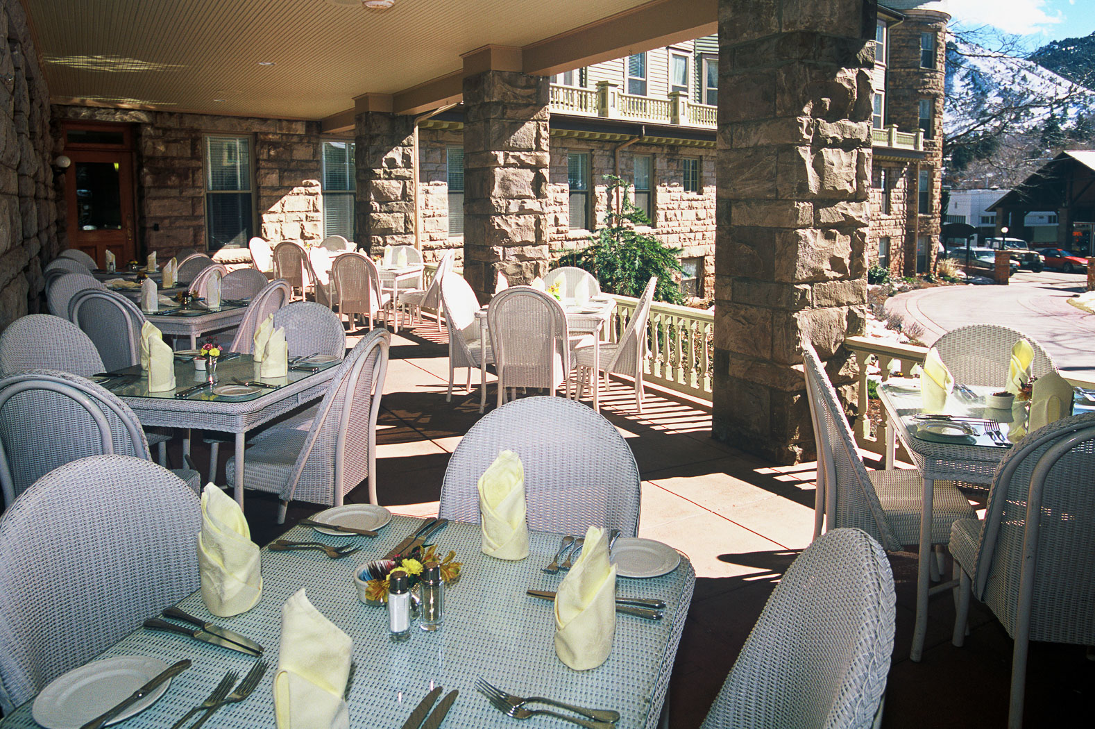 Exceptional Cliff House Dining Room Part   10: The Cliff House Dining  10 57a213803928e Part 58