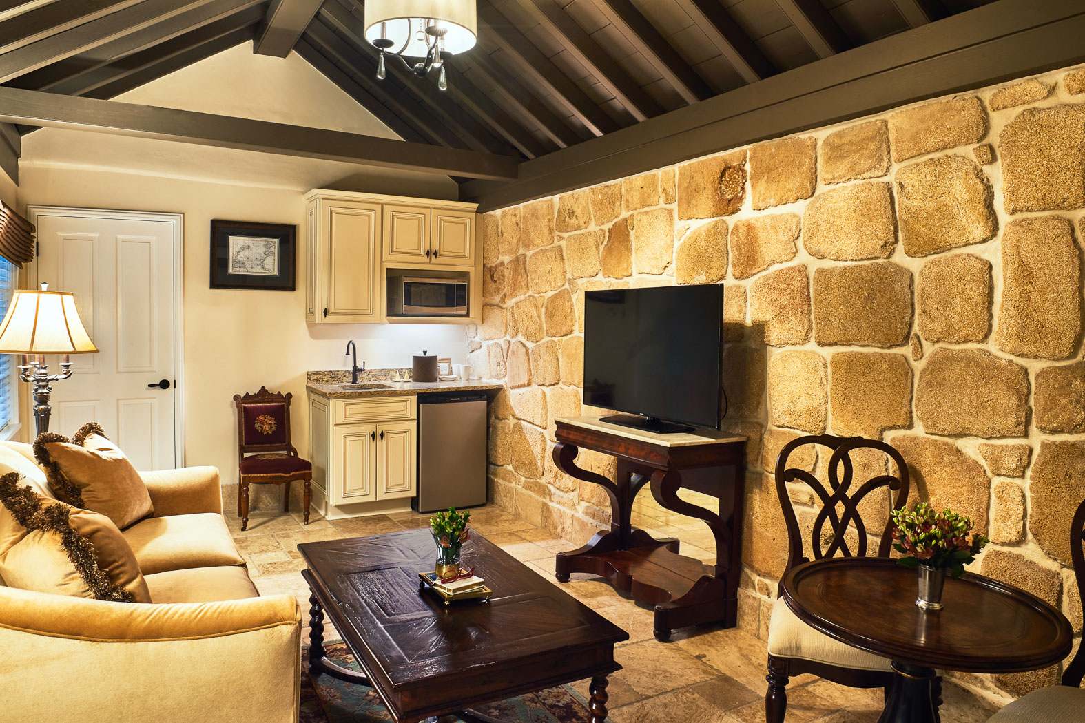 Best rooms suites in st augustine the collector - The collector luxury inn and gardens ...