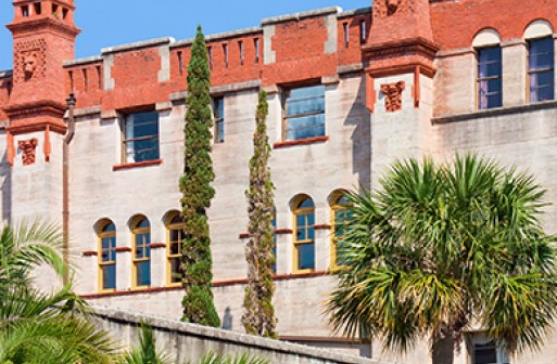 Experience the art, architecture and history of St. Augustine.