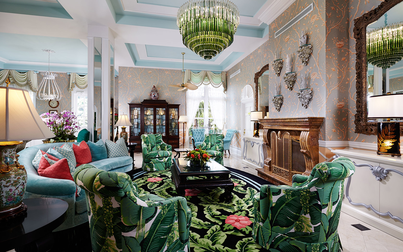 Photos | Hotels in Palm Beach | The Colony Hotel