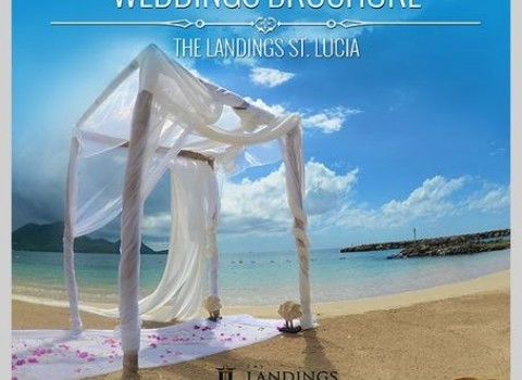Weddings Brochure