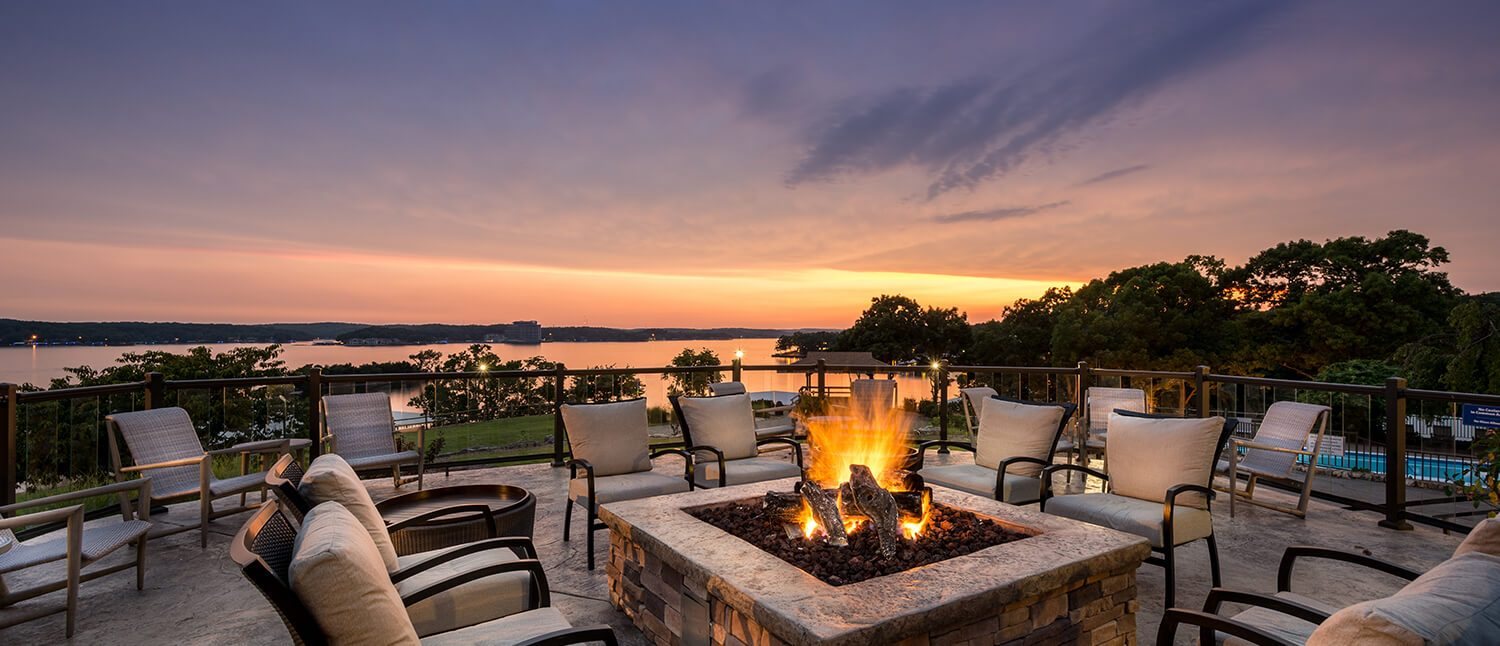 The lodge of four seasons lake ozark mo official hotel website