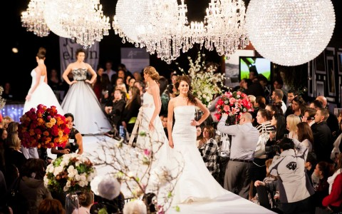 January Events: A Bridal Expo and a Chamber Music Festival