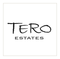TERO Estates - Waters & Flying Trout logo