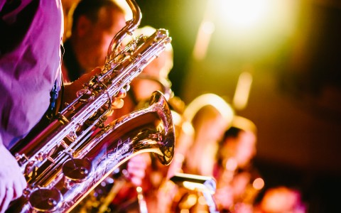 Cool Jazz for Hot Days: The Fillmore Jazz Festival