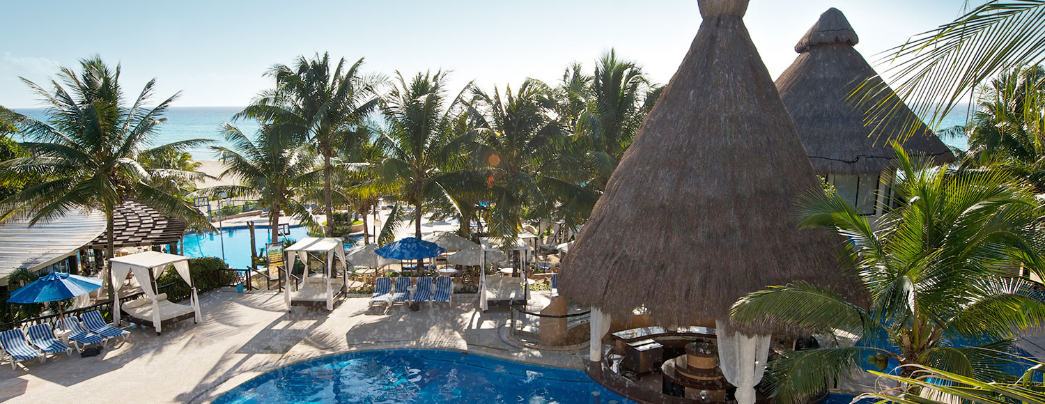 Embrace What's Real at The Reef Playacar
