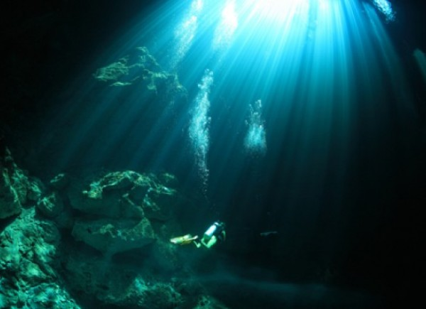 Go Underground with Playa del Carmen's Best Kept Secret