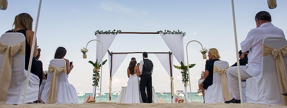 Picture Perfect Weddings In Playa Del Carmen