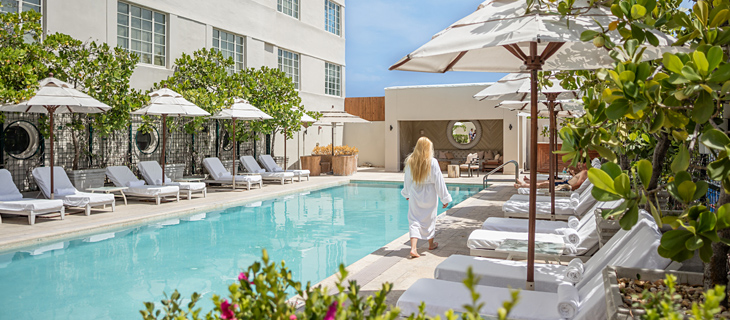 Book Early, Save Big at The Tides South Beach